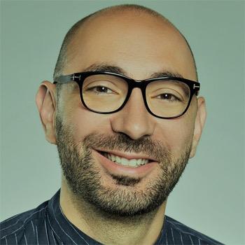 Co-Founder & CEO, Tabby