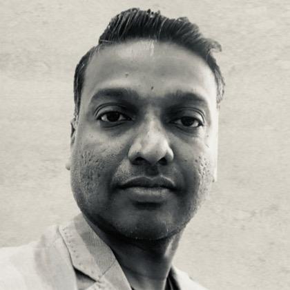 Swethal Kumar